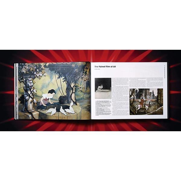 THE WALT DISNEY FILM ARCHIVES. THE ANIMATED MOVIES 1921-1968|d-tsutayabooks|03
