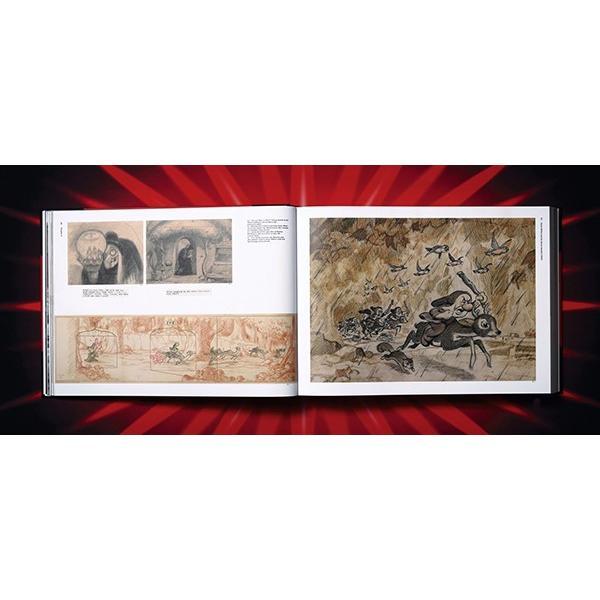 THE WALT DISNEY FILM ARCHIVES. THE ANIMATED MOVIES 1921-1968|d-tsutayabooks|04