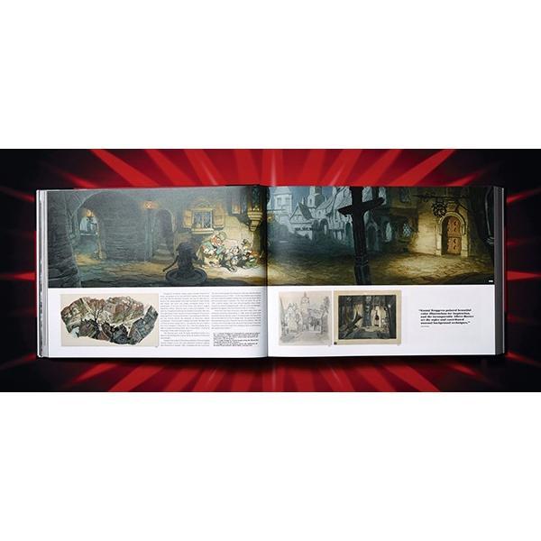 THE WALT DISNEY FILM ARCHIVES. THE ANIMATED MOVIES 1921-1968|d-tsutayabooks|05