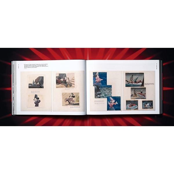 THE WALT DISNEY FILM ARCHIVES. THE ANIMATED MOVIES 1921-1968|d-tsutayabooks|06