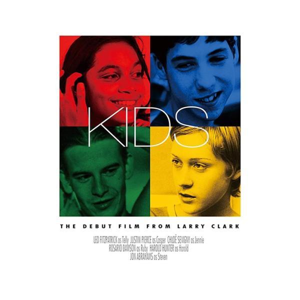 [期間限定封入特典&ポスター付]KIDS Blu-ray|d-tsutayabooks
