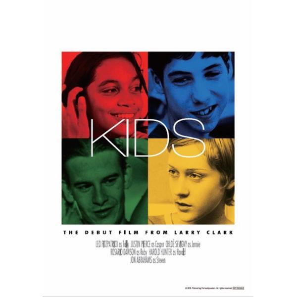 [期間限定封入特典&ポスター付]KIDS Blu-ray|d-tsutayabooks|03