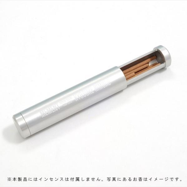 MEMENT インセンス ポータブルケース|d-tsutayabooks|02