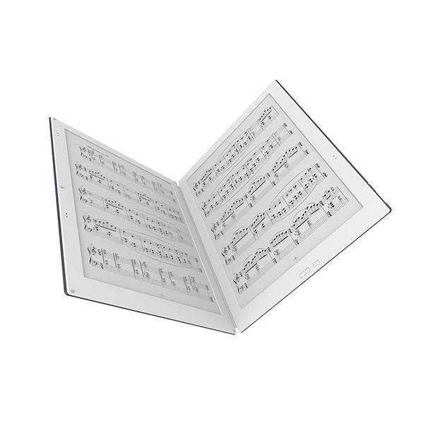 【3年延長保障付】GVIDO グイド 電子楽譜専用端末|d-tsutayabooks|03