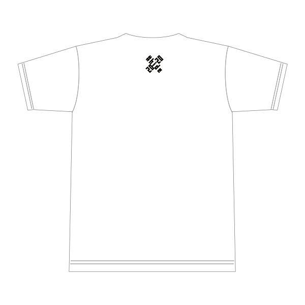 #hide2020 Tシャツ 白・黒(各色M/Lサイズ展開)|d-tsutayabooks|03