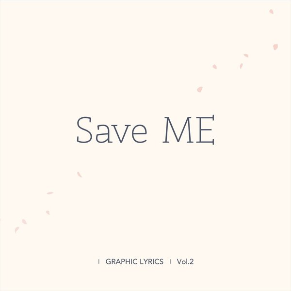 Save ME (BTS GRAPHIC LYRICS Vol.2)|d-tsutayabooks|02
