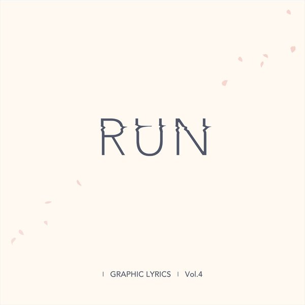 RUN (BTS GRAPHIC LYRICS Vol.4)|d-tsutayabooks|02
