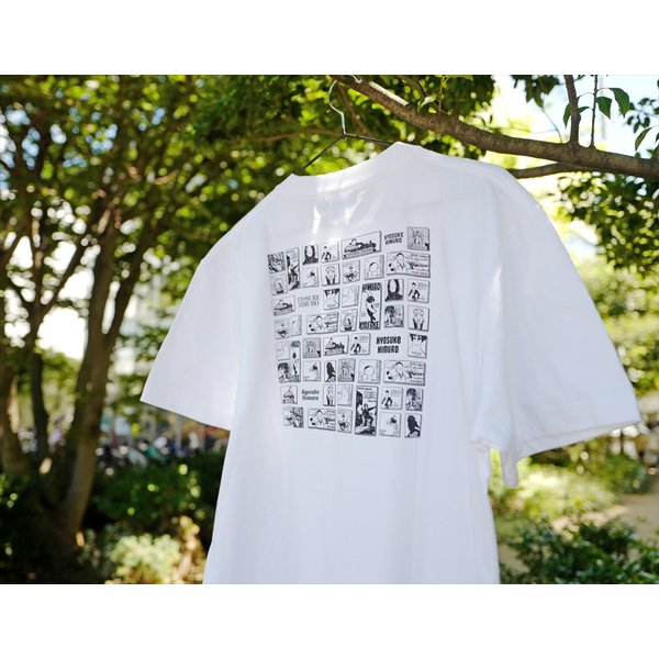 [12月中旬発送予定 予約受付中] 氷室京介 Tシャツ「LX Anniversary」|d-tsutayabooks|02