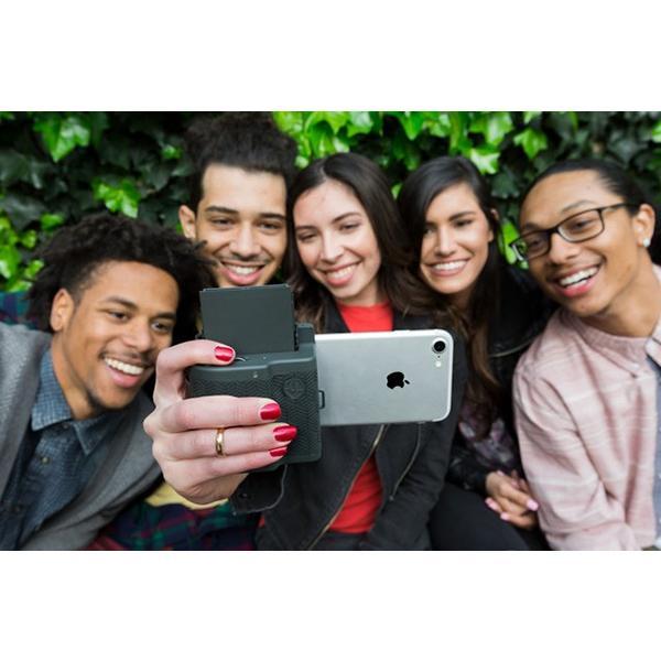 【正規品】PRYNT POCKET(プリントポケット)iPhoneがインスタントカメラのように、簡単写真プリント!|d-tsutayabooks|02