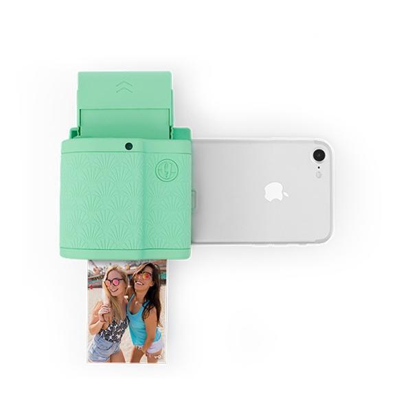 【正規品】PRYNT POCKET(プリントポケット)iPhoneがインスタントカメラのように、簡単写真プリント!|d-tsutayabooks|03