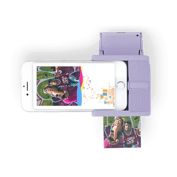 【正規品】PRYNT POCKET(プリントポケット)iPhoneがインスタントカメラのように、簡単写真プリント!|d-tsutayabooks|04