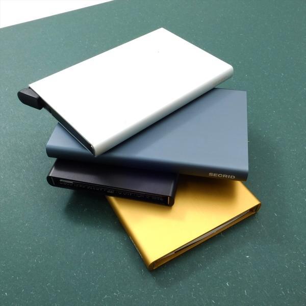 SECRID カードプロテクター|d-tsutayabooks