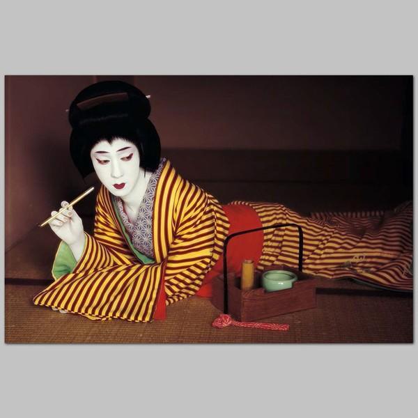 篠山紀信『KABUKI by KISHIN』|d-tsutayabooks|04