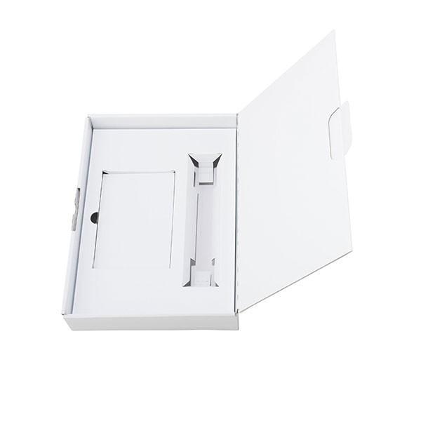 THEATRE BOOKS(シアター ブックス) フラワーノベル用 オリジナル ギフトボックス(White)|d-tsutayabooks|02