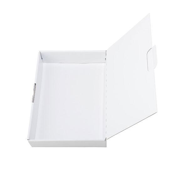 THEATRE BOOKS(シアター ブックス) フラワーノベル用 オリジナル ギフトボックス(White)|d-tsutayabooks|03
