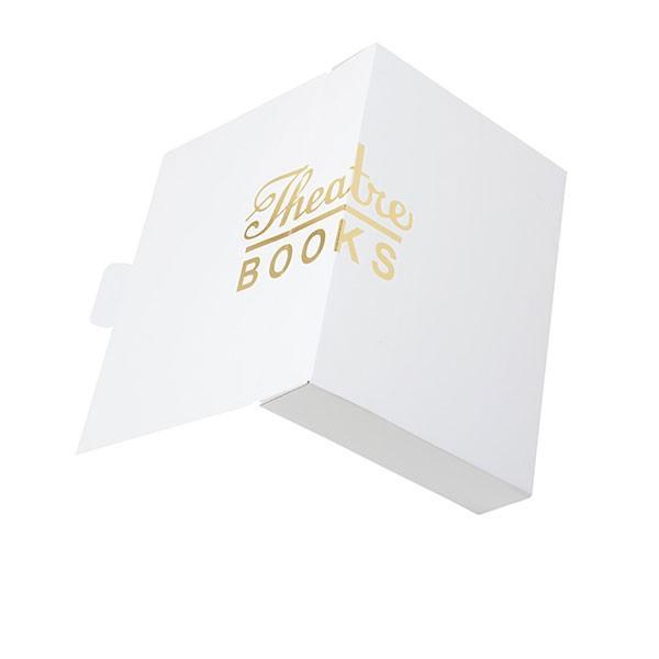 THEATRE BOOKS(シアター ブックス) フラワーノベル用 オリジナル ギフトボックス(White)|d-tsutayabooks|04