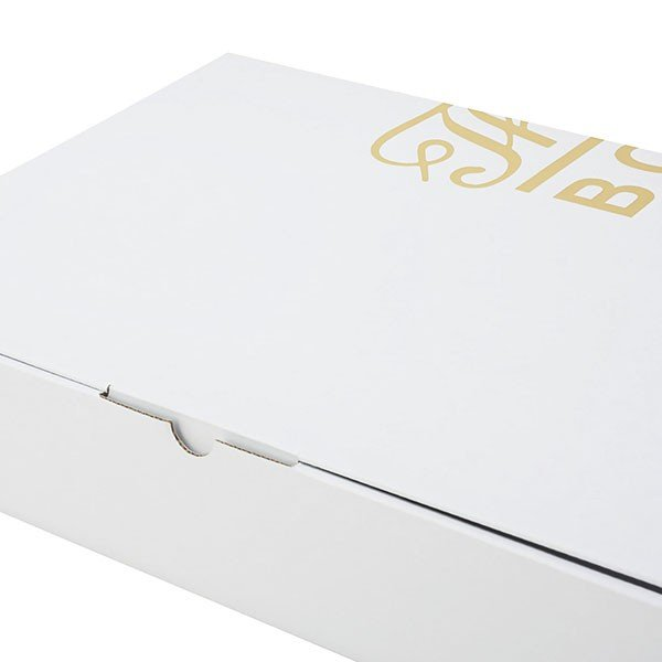 THEATRE BOOKS(シアター ブックス) フラワーノベル用 オリジナル ギフトボックス(White)|d-tsutayabooks|05