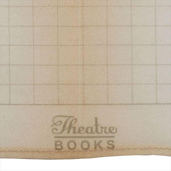"THEATRE BOOKS(シアターブックス) 寺山修司直筆原稿ハンカチ ""懐かしのわが家""2枚セット|d-tsutayabooks|09"