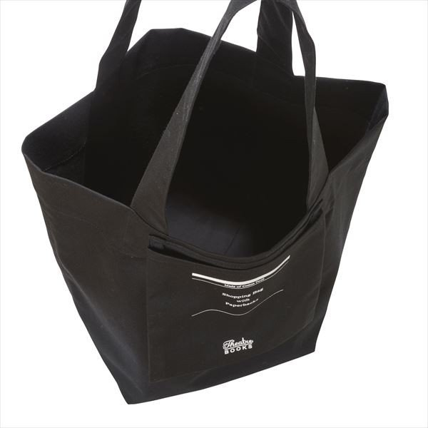 THEATRE  BOOKS(シアターブックス)ショッピングバッグ Shopping Bag with Paperbacks|d-tsutayabooks|11