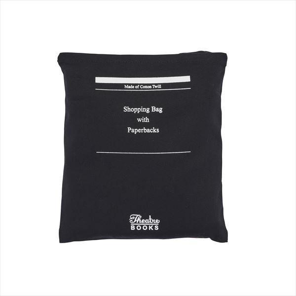 THEATRE  BOOKS(シアターブックス)ショッピングバッグ Shopping Bag with Paperbacks|d-tsutayabooks|12
