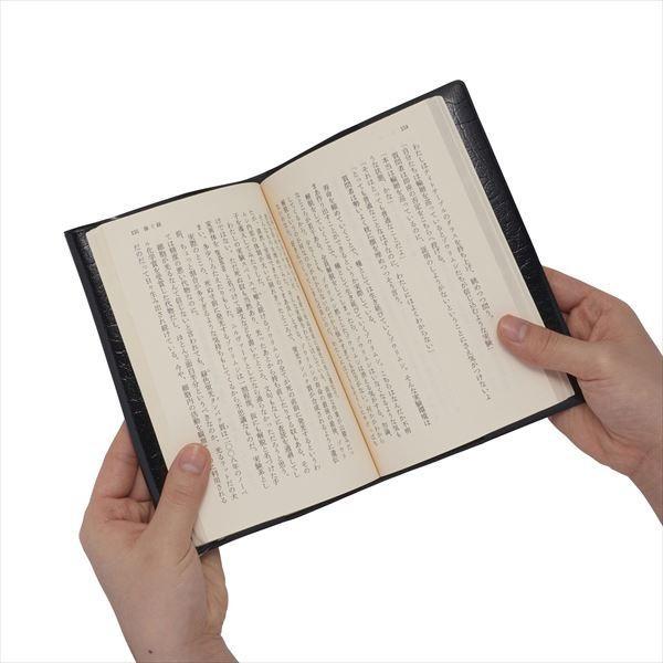 THEATRE BOOKS(シアターブックス) ビニールレザーブックカバー d-tsutayabooks 06