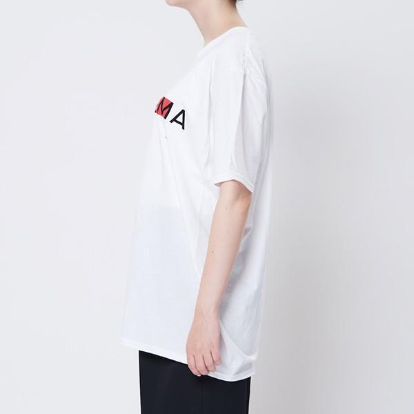THEATRE BOOKS(シアターブックス) Tシャツ Shuji Terayama ホワイト|d-tsutayabooks|02