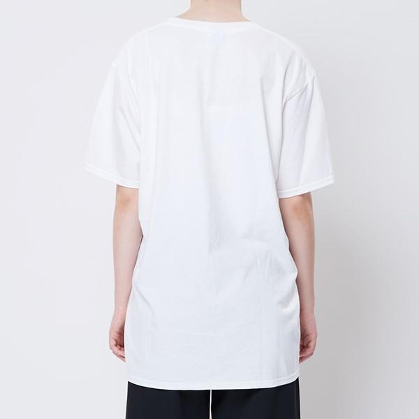 THEATRE BOOKS(シアターブックス) Tシャツ Shuji Terayama ホワイト|d-tsutayabooks|03