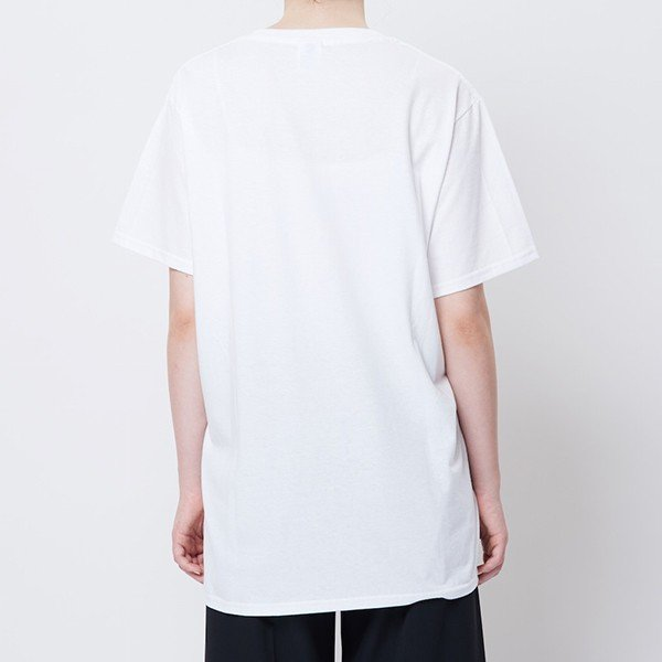 THEATRE BOOKS(シアターブックス) プリント Tシャツ ホワイト|d-tsutayabooks|03