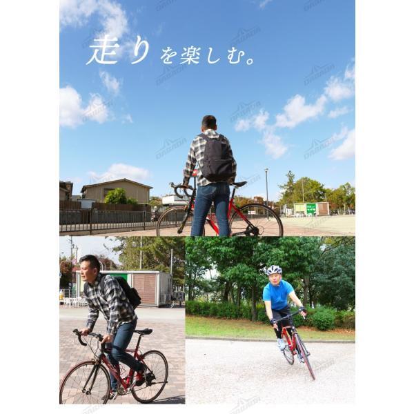 サイクルパンツ レーサーパンツ ロードバイク 吸汗力 速乾力 インナーウェア メール便  無地|dabada|03