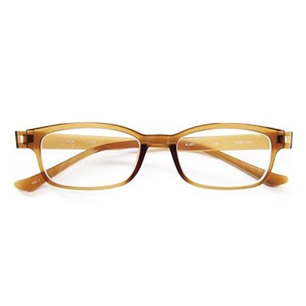 お風呂用メガネ アイ・ラブ・入浴 IL-001 ブラウン眼鏡 めがね度付き めがね 宅配便 メーカー直送(ギフト対応不可)