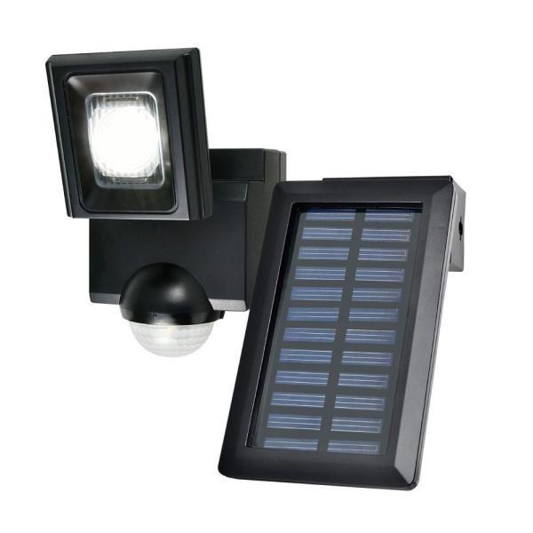 ELPA(エルパ) 屋外用LEDセンサーライト ソーラー発電式 ESL-N111SL 宅配便 メーカー直送(ギフト対応不可)