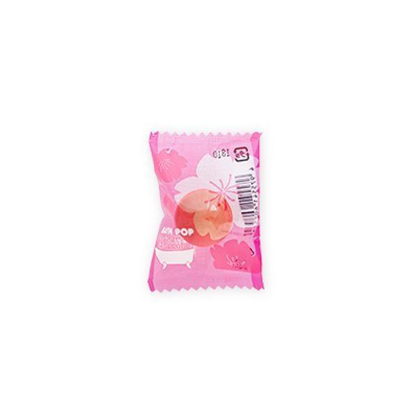バスポップ チェリーブロッサムの香り 12個入り 代引き不可 宅配便 メーカー直送(ギフト対応不可)