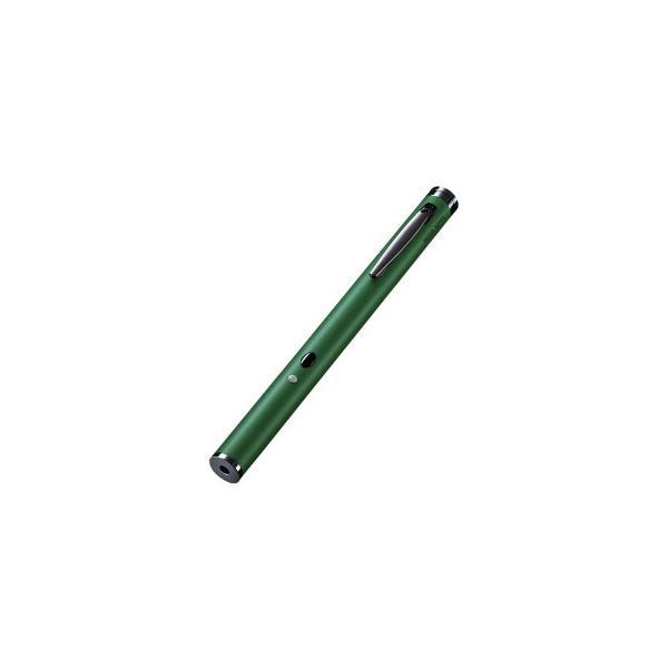 グリーンレーザーポインター LP-GL1017G 宅配便 メーカー直送(ギフト対応不可)