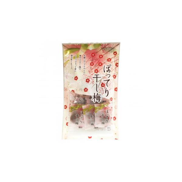 タクマ食品 ぽってり干し梅 10×6個入 代引き不可 宅配便 メーカー直送(ギフト対応不可)