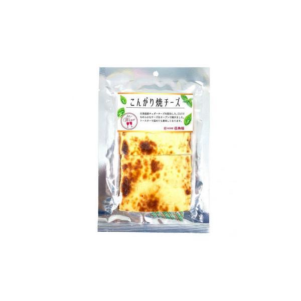 伍魚福 おつまみ こんがり焼チーズ 2枚×10入り 213150 代引き不可 宅配便 メーカー直送(ギフト対応不可)