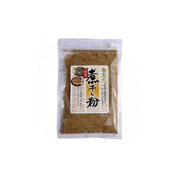 マルシマ 煮干し粉 70g×8袋 2034 代引き不可 宅配便 メーカー直送(ギフト対応不可)