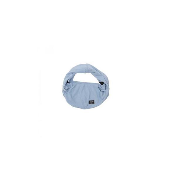 ペット用キャリー ストレッチワッフルスリング フォグブルー 83R004 宅配便 メーカー直送(ギフト対応不可)