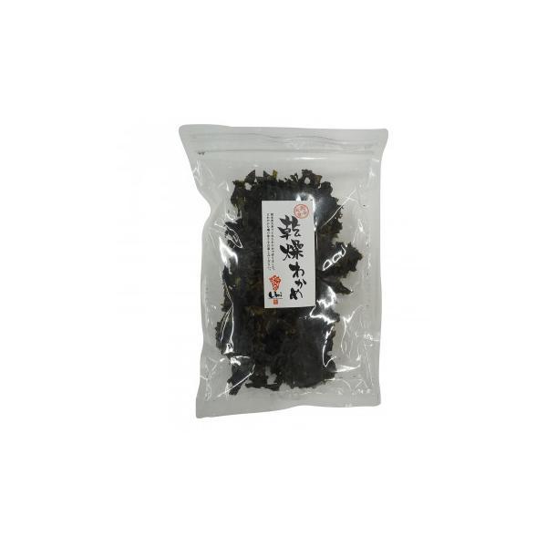 熊本県天草産 乾燥わかめ 35g×15セット K30-060 代引き不可 宅配便 メーカー直送(ギフト対応不可)