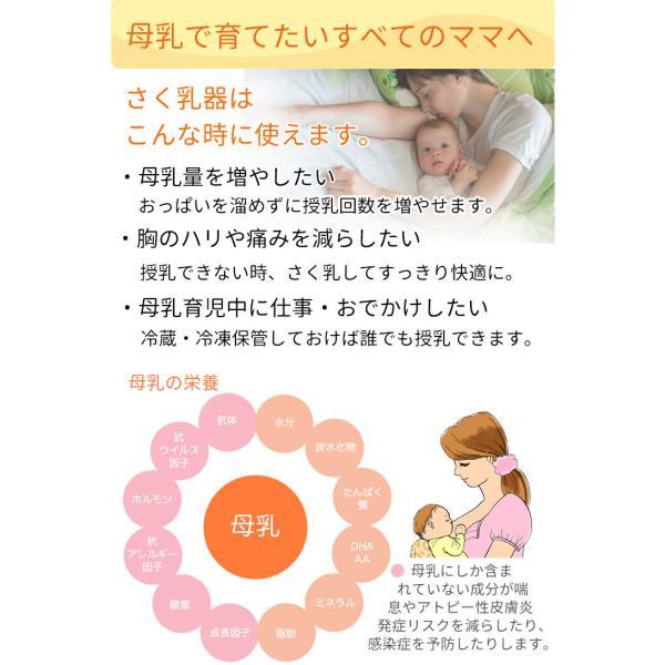 メデラ スイング 電動 さく乳器 シングルポンプ  日本正規品 medera 搾乳機 搾乳器 授乳 母乳 dadcco 04