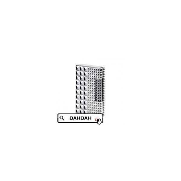 正規品 デュポン ライター ライン 2 パラディウム 2サイズ のダイアモンド・ヘッド・カット/16066 S.T.Dupont エス・テー・デュポン