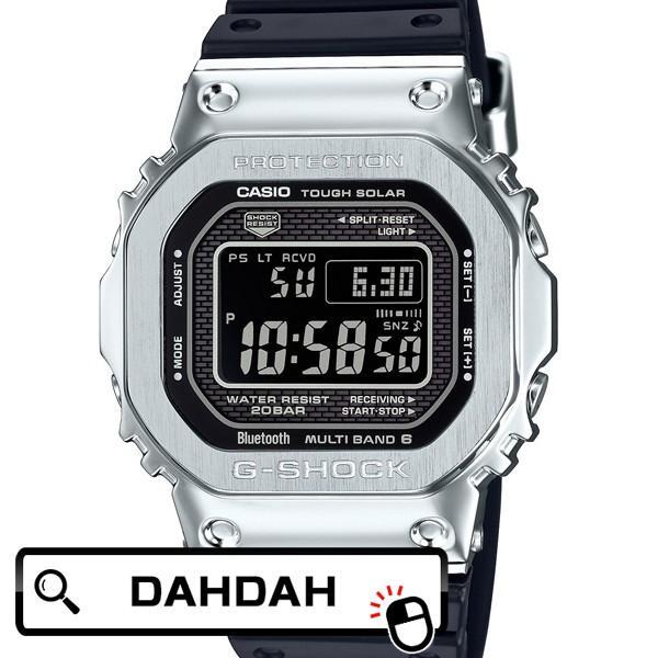 メタル電波ソーラーモバイルリンクGMW-B5000-1JFG-SHOCKGショックジーショックカシオCASIOメンズ腕時計国内正