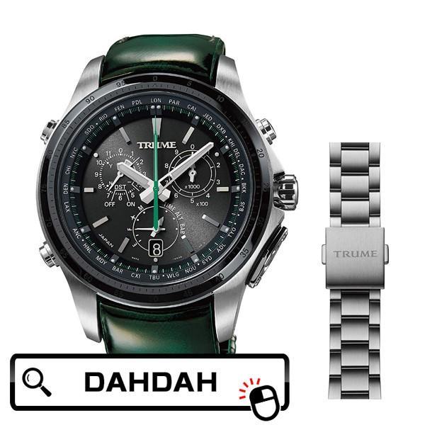 【クーポン利用で10%OFF】トゥルーム TRUME  C collection-Break Line- TR-MB5006 EPSON エプソン メンズ 腕時計 国内正規品 送料無料|dahdah