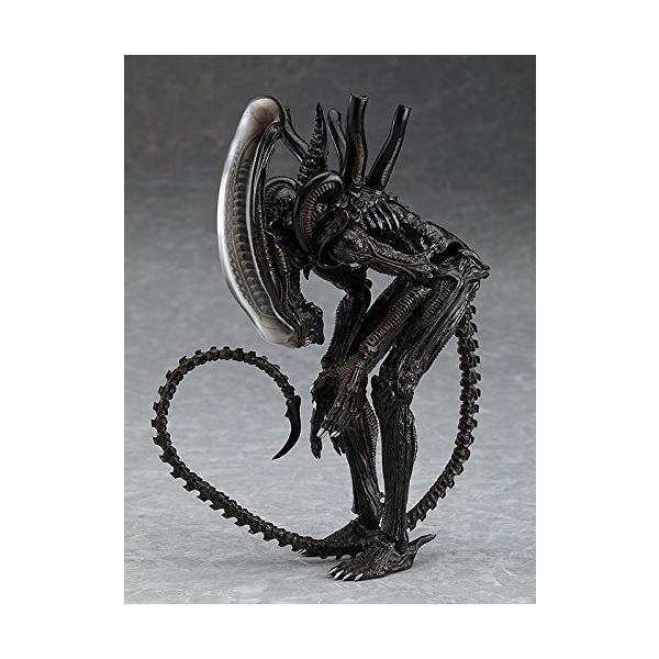 figma エイリアン 竹谷隆之アレンジver. ノンスケール ABS&PVC製 塗装済み可動フィギュア dai-king 04