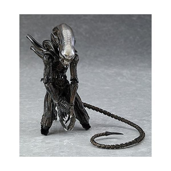 figma エイリアン 竹谷隆之アレンジver. ノンスケール ABS&PVC製 塗装済み可動フィギュア dai-king 05