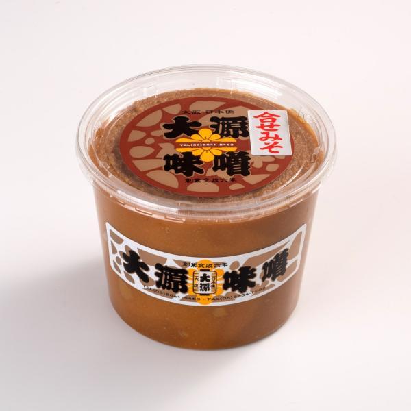 合せみそ(中甘) 1kg|daigenmiso
