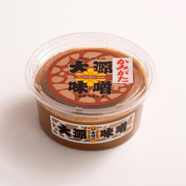 かみがた(中甘) 500g|daigenmiso