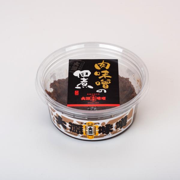 肉味噌の佃煮 100g|daigenmiso