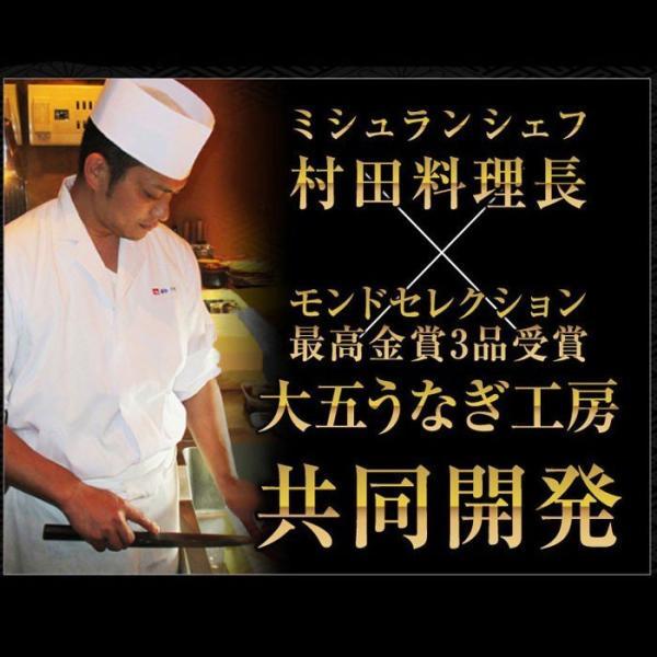 お中元 ギフト 国産 うなぎ 長蒲焼2尾セット 2人前 鰻 ウナギ プレゼント 送料無料|daigounagi|08