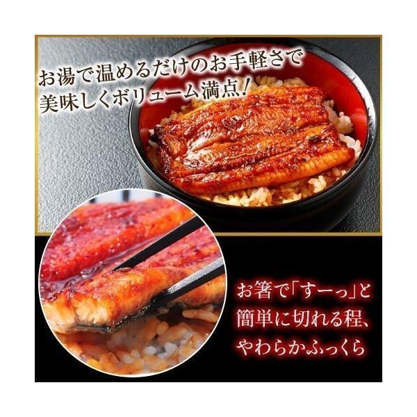 お中元 ギフト 国産 うなぎ 長蒲焼2尾セット 2人前 鰻 ウナギ プレゼント 送料無料|daigounagi|09