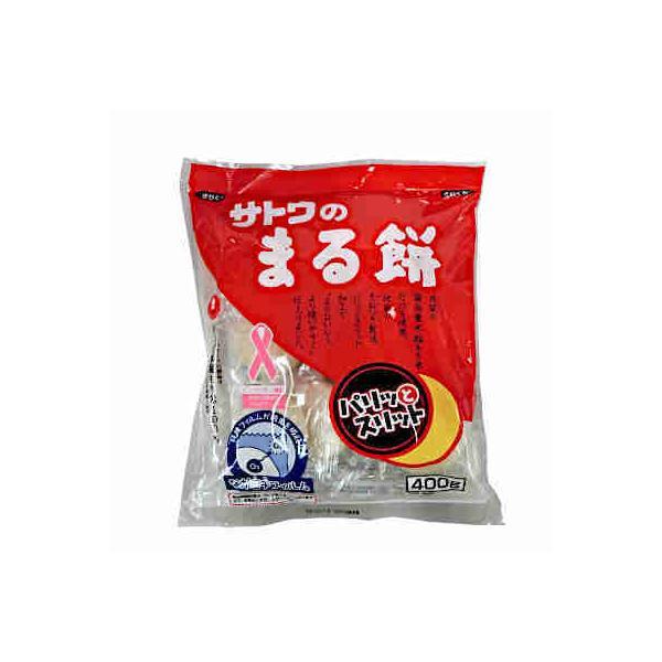 サトウのまる餅 佐藤食品 400g daihei